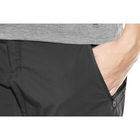 Arc'teryx Palisade Pantalones largos Mujer, black